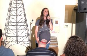 Steph Clark Comedy Night