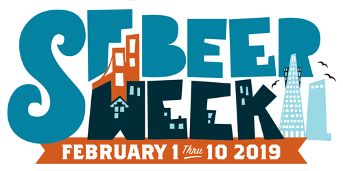 SF Beer Week Logo